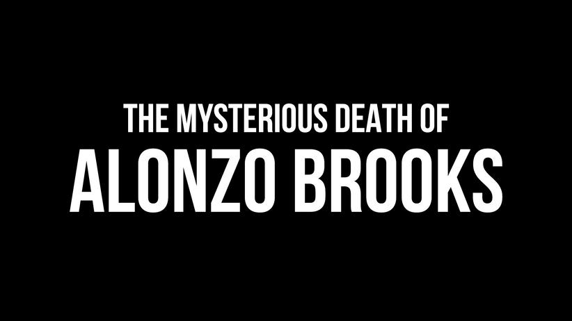 Trailers - Alonzo Brooks