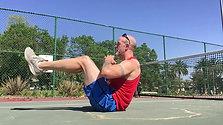 BSC Tennis Court