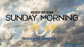 Sunday Morning Joy Episode 15