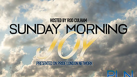 Sunday Morning Joy Episode 13