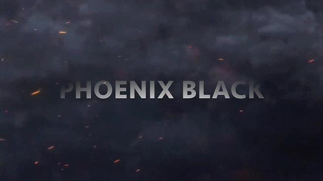 Phoenix Black is Coming Soon