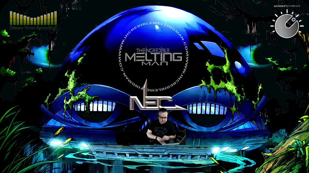 FROM OUR PLACE TO YOURS MAT LUNNEN MELTING MAN APOLLO RICHARD K BAT5Y