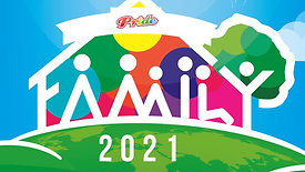 Pride London Festival Presents FAMILY 2021