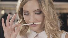 Tailor Made Fragrance firma il profumo personalizzato per l'Atelier di moda Paola Aragone a Milano