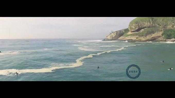 SurfStormSessions - 1ª Edição