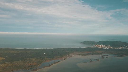 Florianópolis, Costa da Lagoa (01:04)
