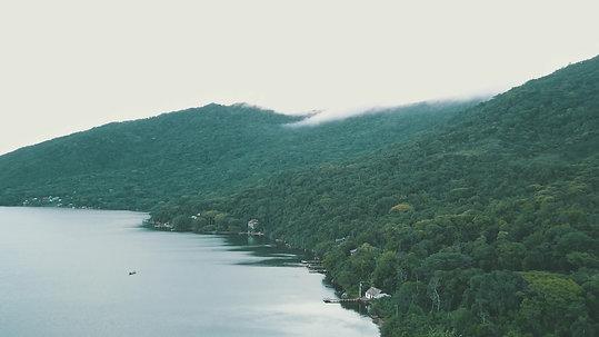 Costa da Lagoa, Florianópolis (0:51)