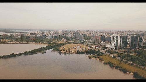 Cidade e Rio Guaíba (2:47)