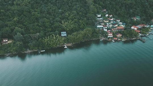 Costa da Lagoa, Florianópolis (0:48)