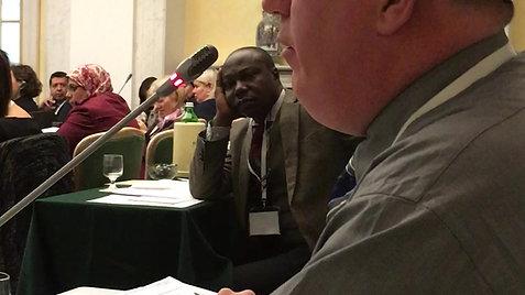 WHO-ICC Rome Italy 12-2015
