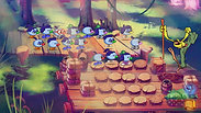 The Remastering of Zoombinis - Compilation - FableVision