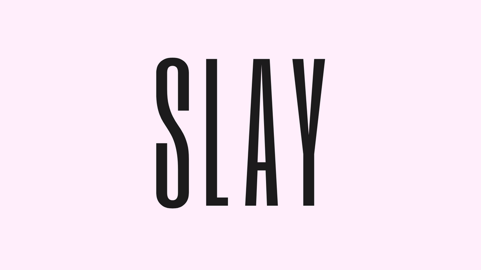 WELCOME TO THE SLAY SYSTEM