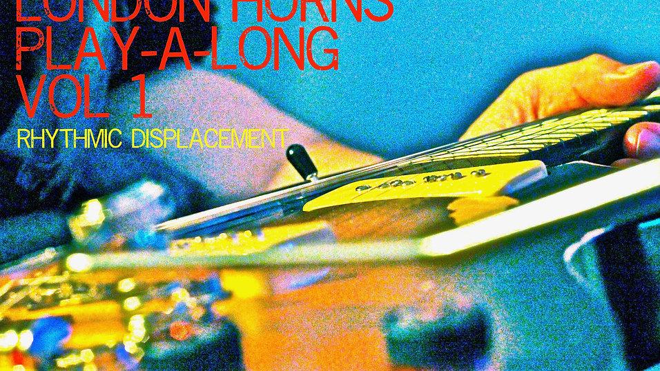 LONDON HORNS PLAY-A-LONG PROMO