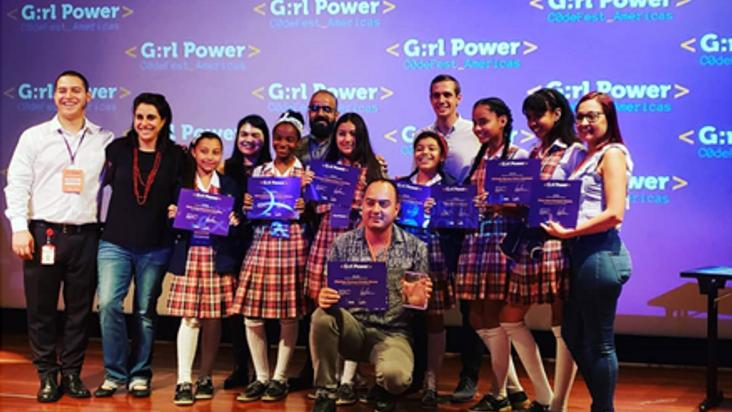 Girl Power Code Fest