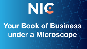 Your Book of Business Under a Microscope