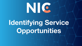 Identifying Service Opportunities