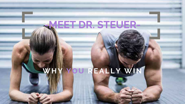 Dr Dave Steuer