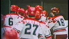 Legends of the Soviet Hockey