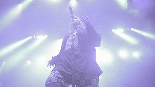 Billie Eilish Performance in D.C.