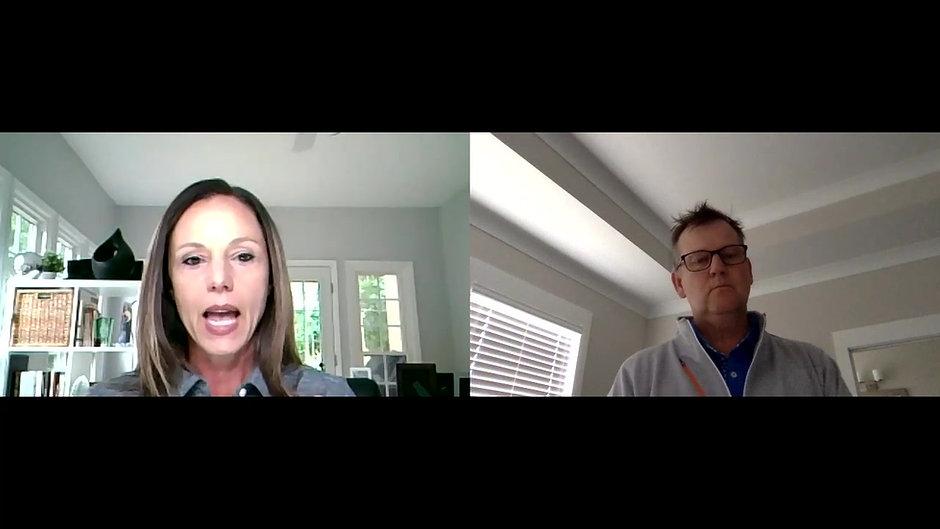 Wendy Batts - improving your body