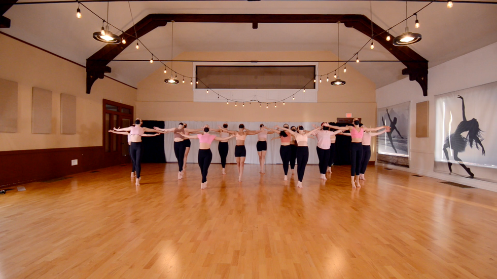 Dance Vision - Summer Showcase 2021