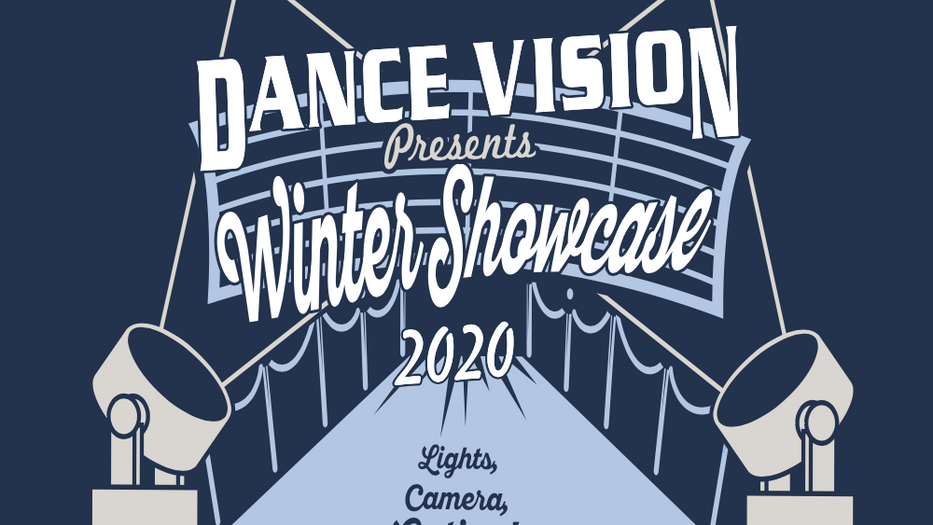 Winter Showcase 2020