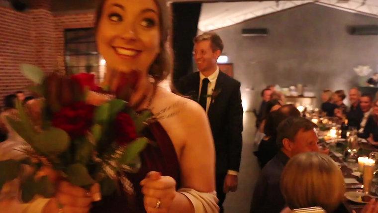 Wedding Video Trailers