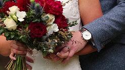 Trailer of the Wedding of Amanda & Evan