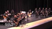 Big Band- Buddy Rich Tribute