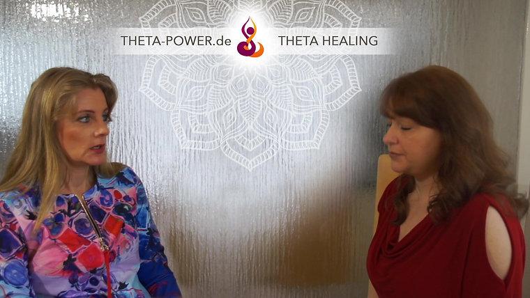 ThetaHealing+Logo
