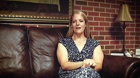 Bonner Springs Testimony - Katie