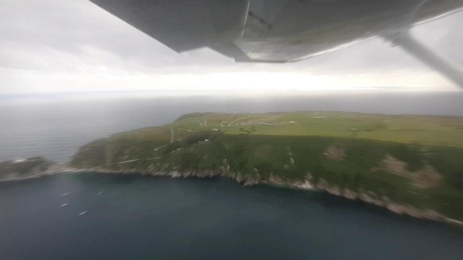 Lundy Island,