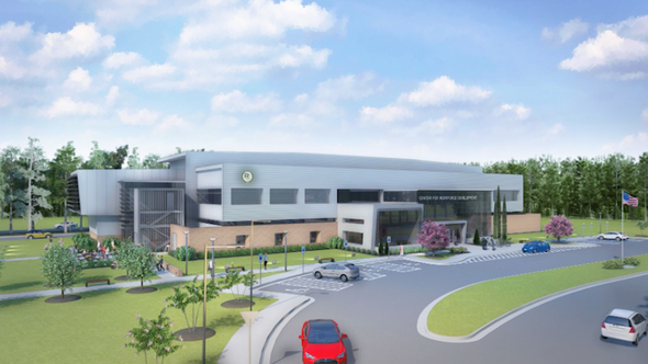 Reidsville Invests in Higher Education