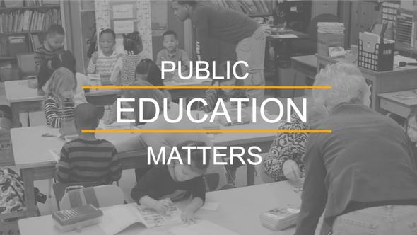 Reidsville Public Education