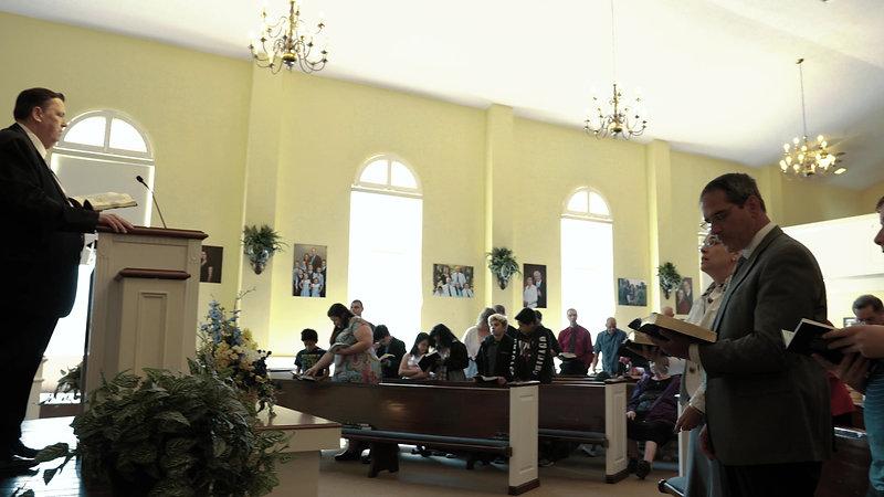 America Needs Churches (2019)