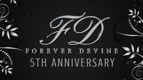 FOREVER DEVINE