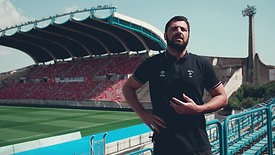 Le Match Vitalsport X Jon Best