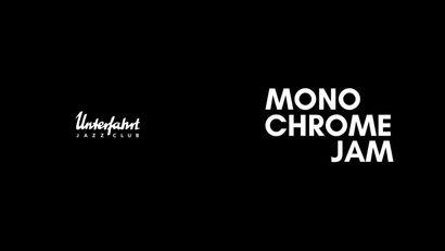 """Ausstellung """"Monochrome Jam"""""""