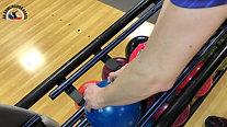 Miniškola bowlingu díl 1 Výběr koule pro hru