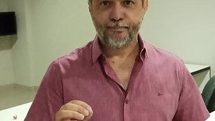 Dr. Naime Moraes