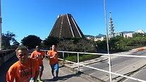 Correndo entre o sagrado e profano - II Especial Brasil 2019