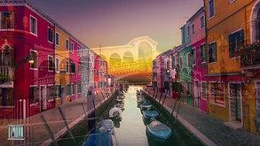 Le Cube à Venise - HD