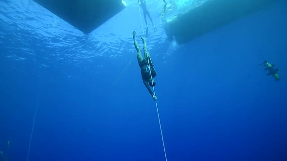 Freediving World Championship