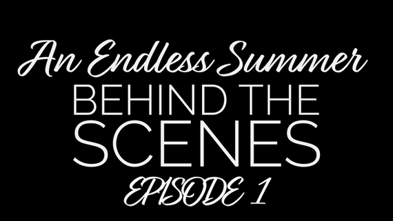 Behind the Scenes of An Endless Summer, 1 of 3