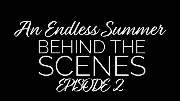 Behind the Scenes of An Endless Summer, 2 of 3