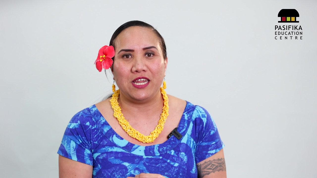 Vagahau Niue  |  Niue language