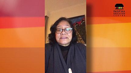 Rev Alofa Lale