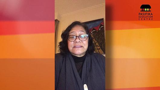PEC Rev Alofa Lale - Tutor