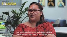 Ruth Sio Lokam - AKONO - HD 720p