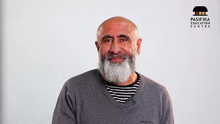 Seumanutafa Daniel Lafaialii